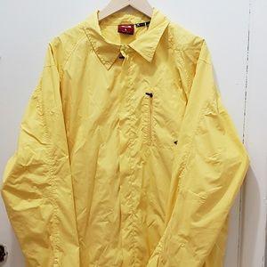 Oakley light weight windbreaker jacket L